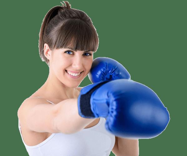 Cardio Kickboxing in San Diego - Anthony Hong Tae Kwon Do