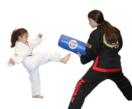 Kids Martial Arts in Albertson - Taecole Tae Kwon Do & Fitness