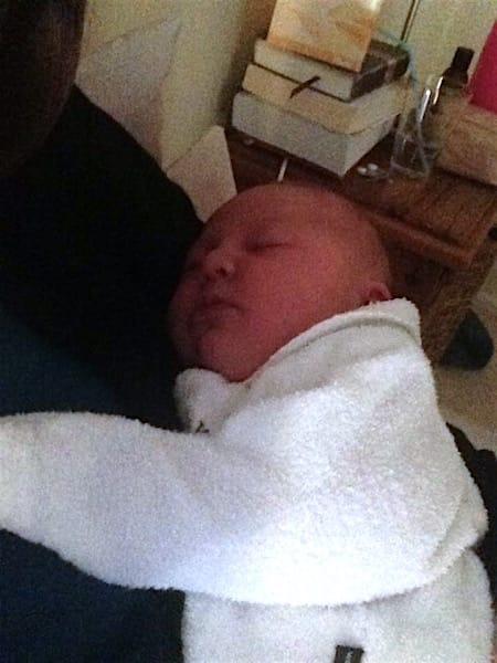 Erin ford, Active Mum Testimonials