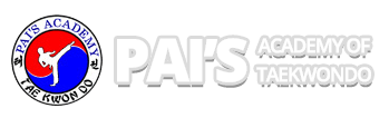 Pai's Taekwondo Logo