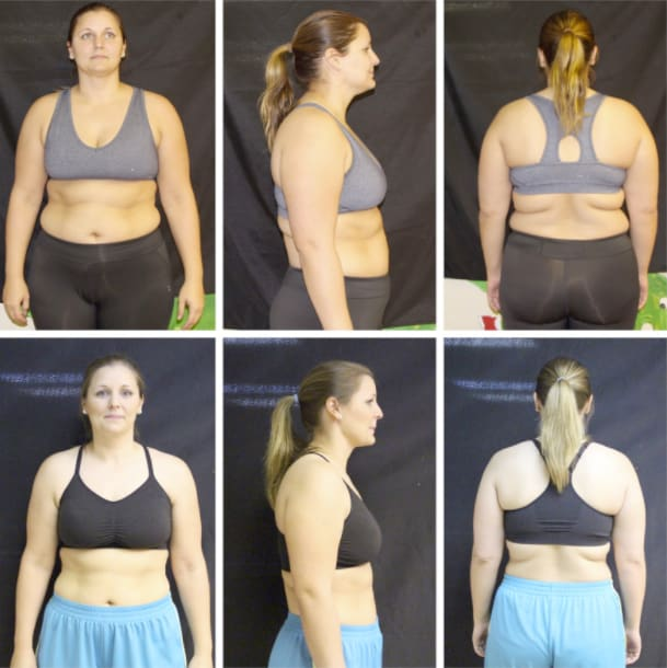 April Darnell, CrossFit Bartlett Testimonials