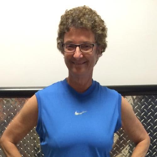 Judi Maron, Corebody Pilates Plus Testimonials