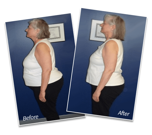 Llia Stacy - Lost 46.5 lbs of fat | Lost 5 inches off her waist | lost 11.3% body fat, Spectrum Fitness Consulting Testimonials