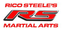 RS MMA and Fitness logo
