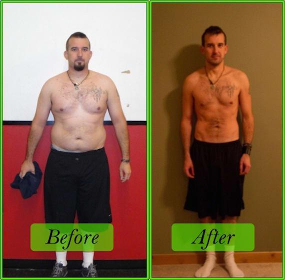 Steve, Main Street Fitness testimonials