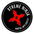 Xtreme Ninja Martial Arts Center Logo