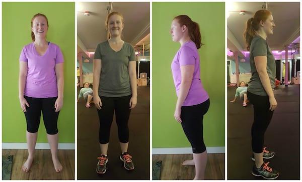 Michelle, Kinetic 6 Fitness Testimonials