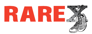 RARE CrossFit logo