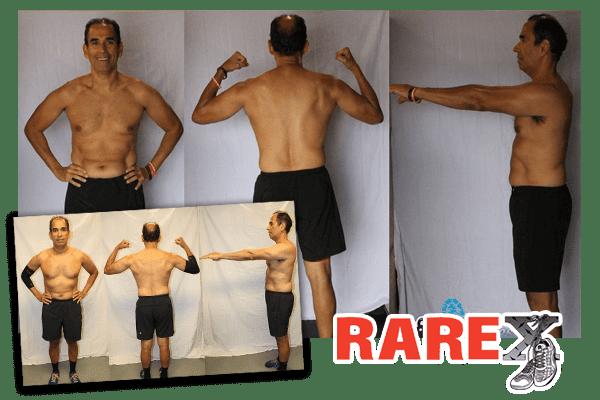 Raf, RARE CrossFit Testimonials