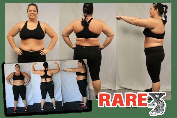 Amanda, RARE CrossFit Testimonials