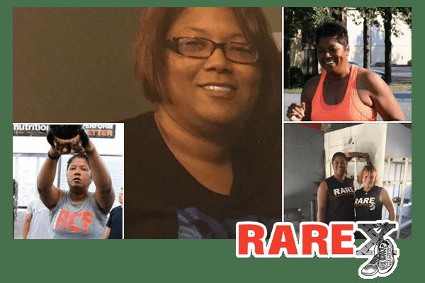 Joy, RARE CrossFit Testimonials
