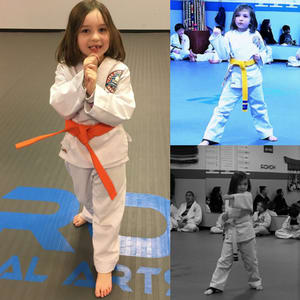 Madelyn H, Aurora, IL, PRO Martial Arts Naperville Testimonials