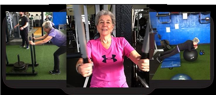 Linda P., Balanced Bodyworks Testimonials