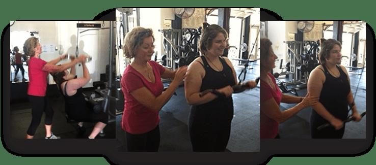 Kayla, Balanced Bodyworks Testimonials