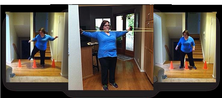 Balanced Bodyworks Mary B.