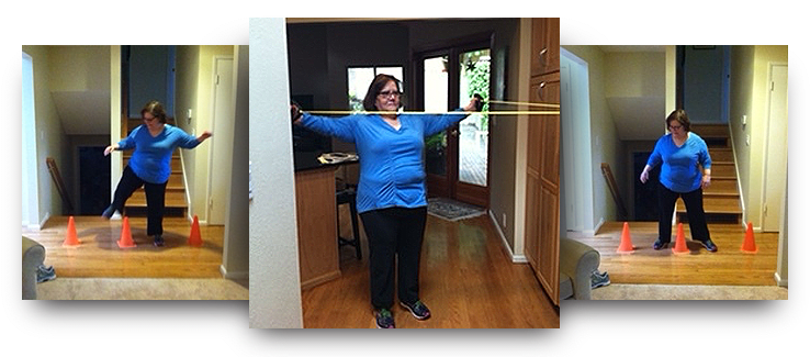 Mary B., Balanced Bodyworks Testimonials