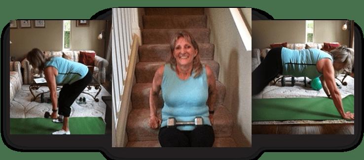 Linda Z., Balanced Bodyworks Testimonials