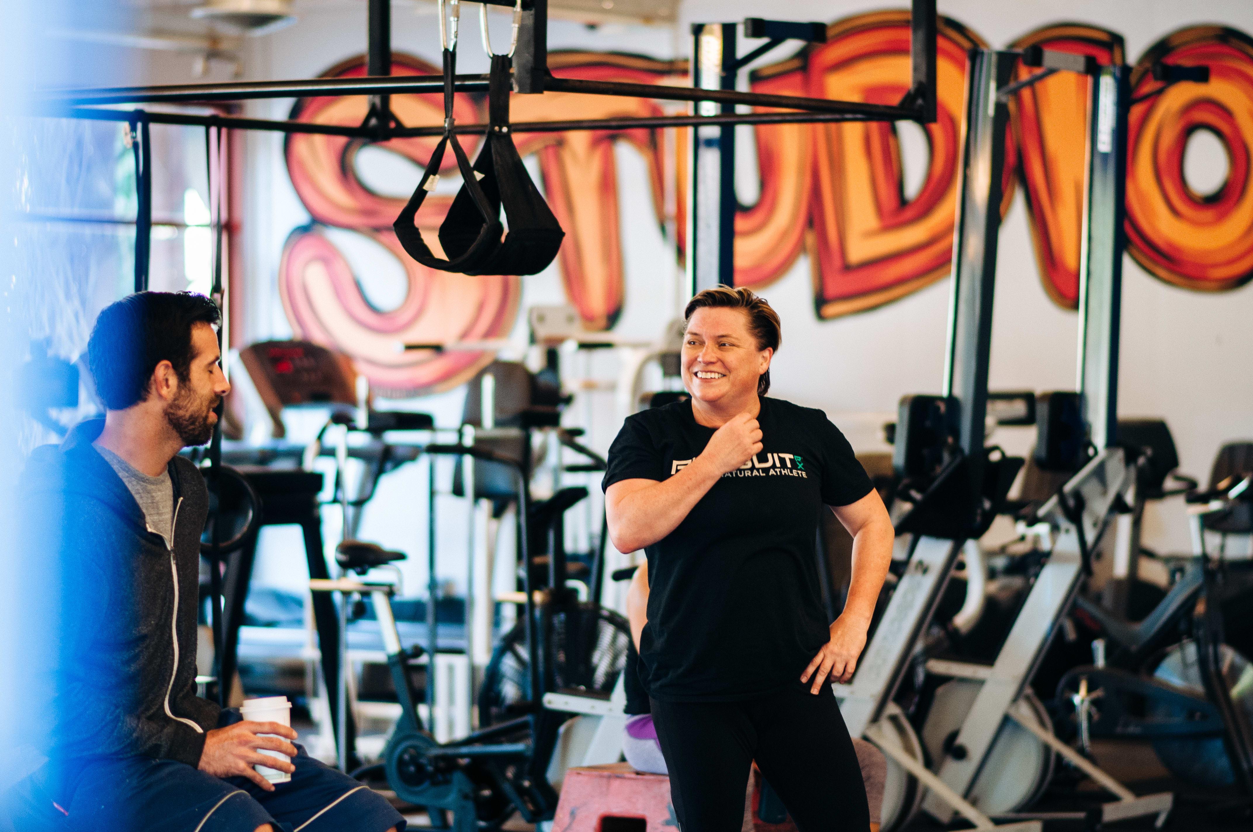 Jen Wills, Studio 831 testimonials