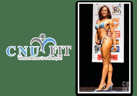 Portia Fennell, CNU Fit testimonials