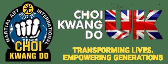 Choi Kwang Do Wembley Logo
