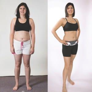 Tanya V. , BodySculpt Testimonials