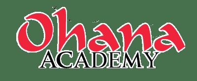 Ohana Academy Logo
