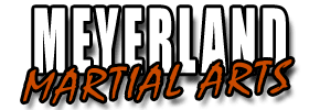 Meyerland Martial Art Center Logo