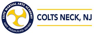 Elite Martial Arts of Colts Neck Logo