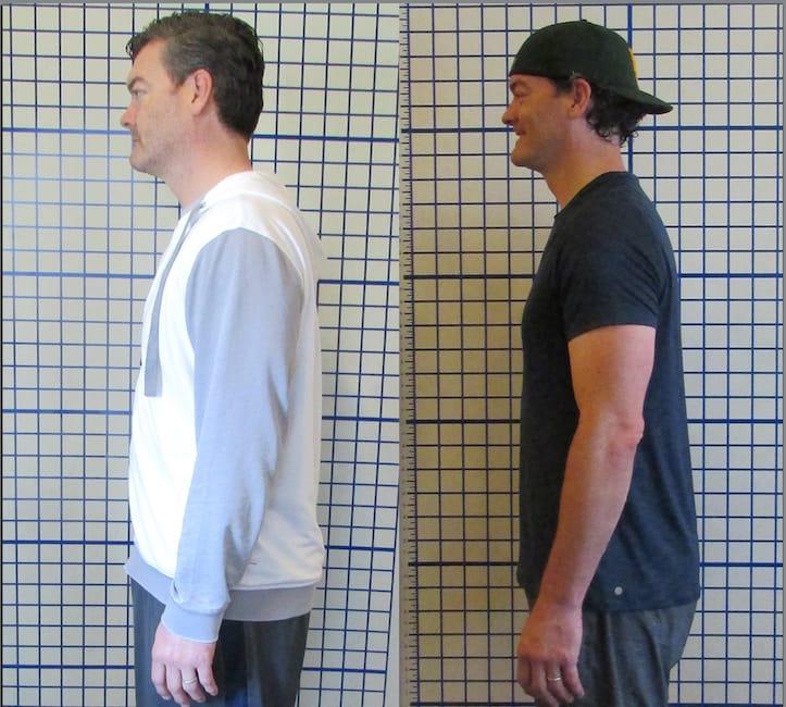 Jason M., Mint Condition Fitness Testimonials