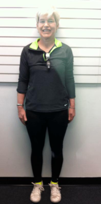 Laura K., BodyFit testimonials