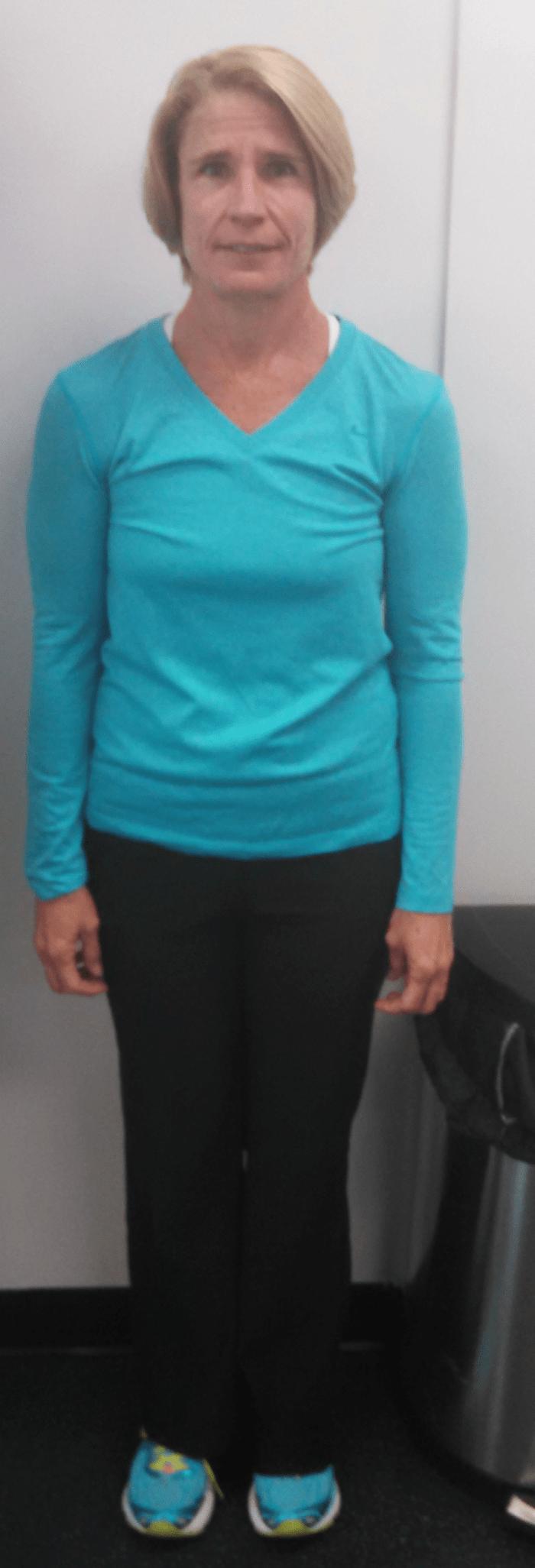 Michele S., BodyFit testimonials