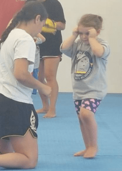 Christie Eddy , XL Martial Arts Academy Testimonials