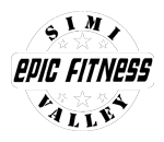 Epic Fitness Logo