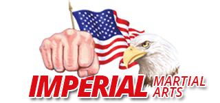 Imperial Martial Arts Logo