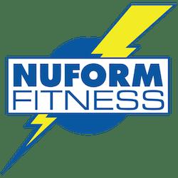 Nuform Fitness Logo