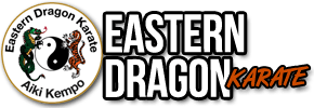 Eastern Dragon Karate Logo