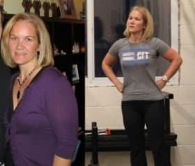 CrossFit TriTown Brigitte G.