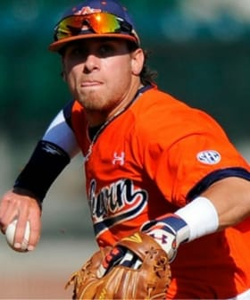 Damon Haecker (University of Auburn Baseball) in Altamonte Springs - The Athlete Factory