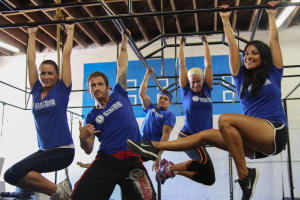 CrossFit in Hawthorne - Systems Training Center
