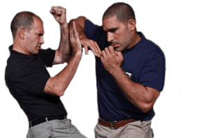 Self Defense in Plano - Crucible Krav Maga
