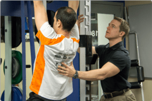 Personal Training in Beverly - Spectrum Fitness Consulting