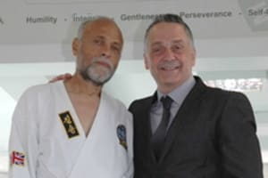 Adult Martial Arts in Wimbledon & Morden - Cassar Academy