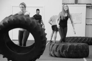 East Side Athletic Club Group Training
