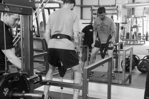 East Side Athletic Club Sports Performance