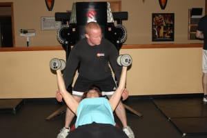 Oak Creek Fitness Personal Training