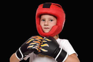 Kids Martial Arts in Cuyahoga Falls - World Kickboxing Academy