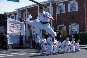 Adult Martial Arts in Kenilworth - Karate World