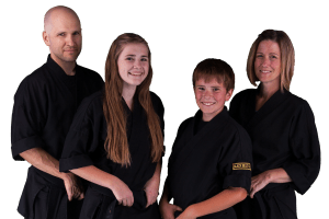 Family Martial Arts in Littleton - Helix Martial Arts
