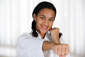 Kids Martial Arts in Pasadena - Bushi Ban Martial Arts