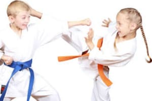 Martin's ATA Kids Martial Arts